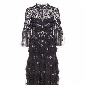 Needle and Thread Dahlia Dress